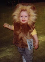 JARED LION